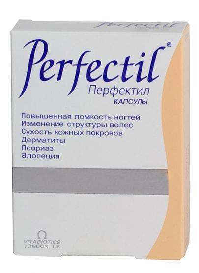 Perfectil (Перфектил). Цена, отзывы, сравнение, обзор