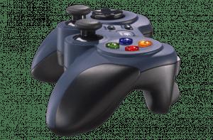 Logitech Gamepad F310 обзор, отзывы, видео