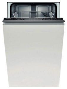 Bosch SPV 40X80 45 см - обзор, сравнение, отзывы, цена