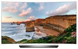LG OLED55C6V - обзор, отзывы, сравнение, цена