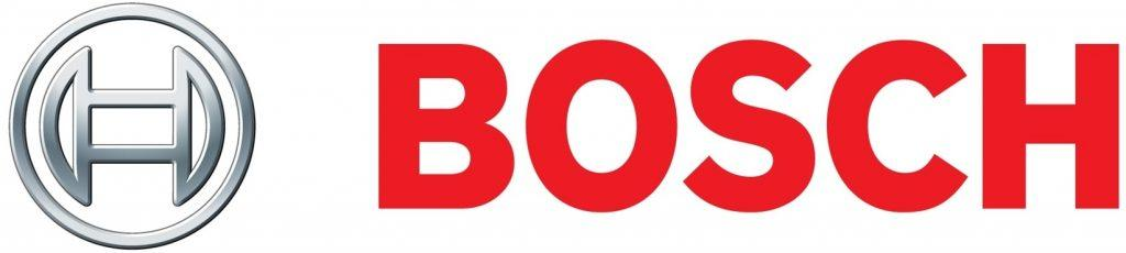 Логотип компании Bosch