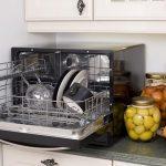 Лучшие посудомоечные машины Bosch — ТОП 3