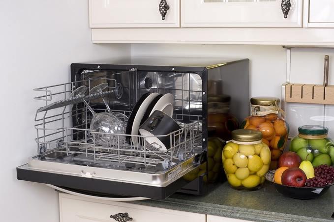 Лучшая посудомоечная машина Bosch - Рейтинг 2017