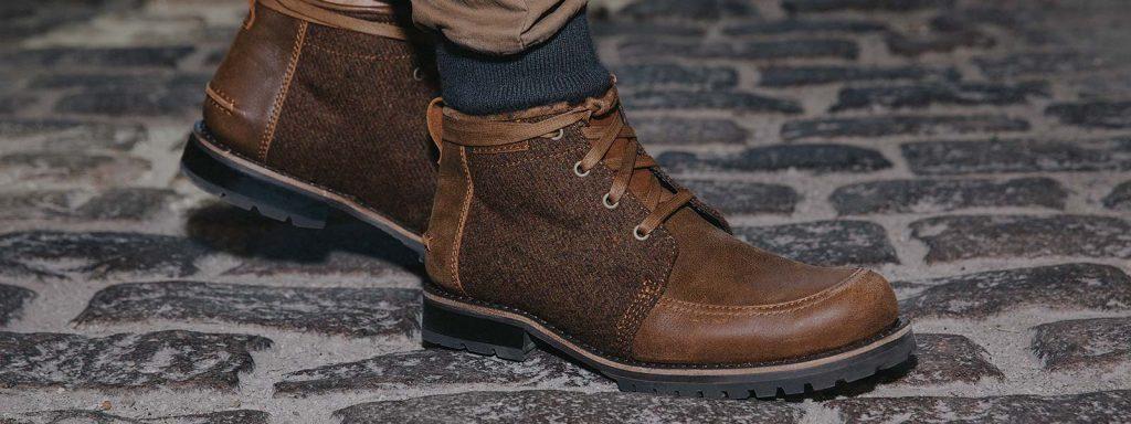 Caterpillar - обзор мужской обуви, отзывы