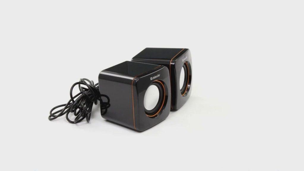 Defender SPK-530 - обзор, сравнение, цена, отзывы