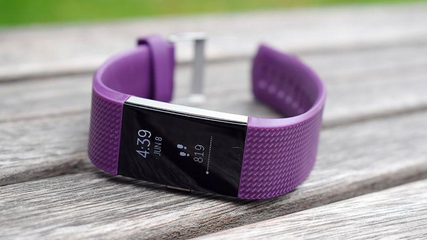 Обзор Fitbit Charge 2 - цена, отзывы, фото, сравнение