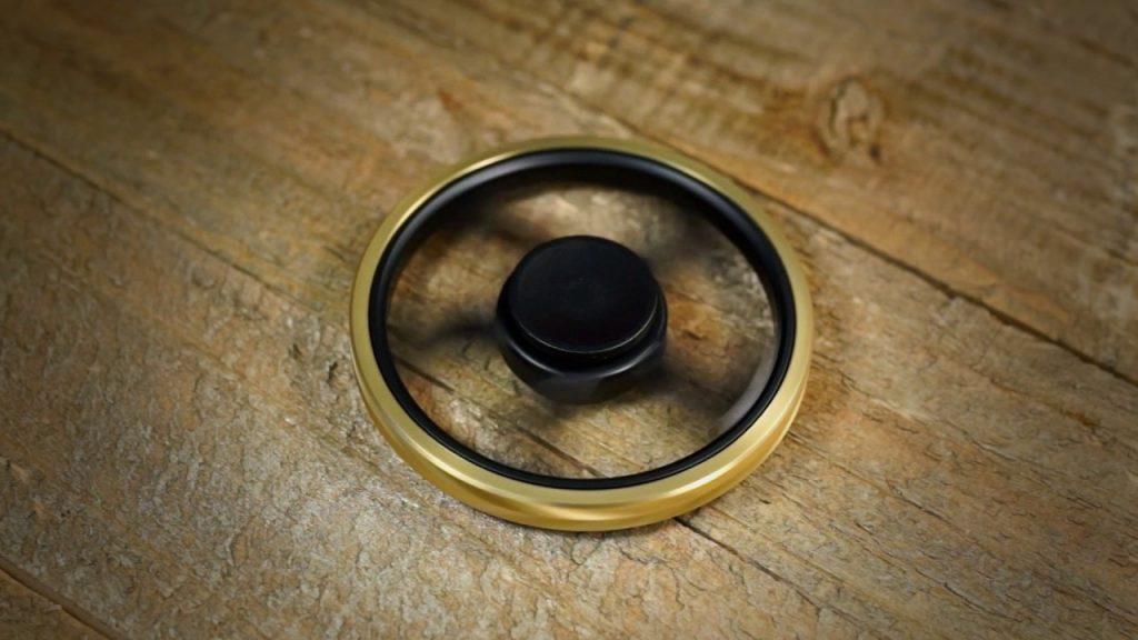 Спиннер колесо фото