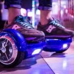 Лучшие гироскутеры по отзывам пользователей — Рейтинг 2017 года