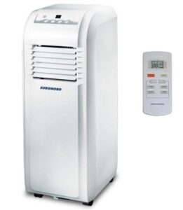 Euronord AP-08 - характеристики, отзывы