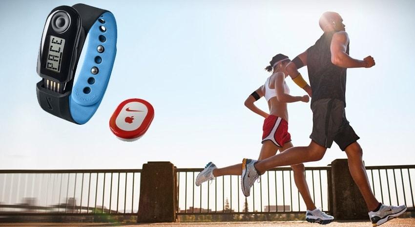 Лучшие фитнес-браслеты для Айфона (ИОС)