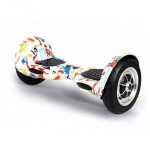 Smart Balance Wheel 10 - обзор