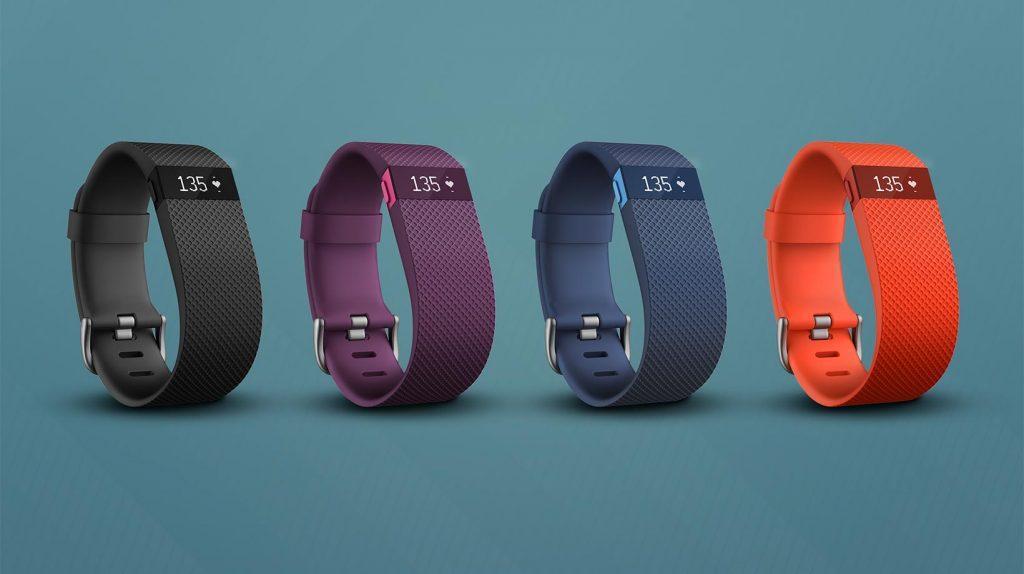 Fitbit Charge HR - обзор, сравнение, цена, отзывы, фото