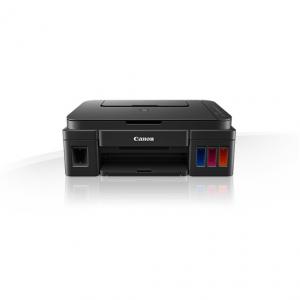 Canon PIXMA G3400 - обзор