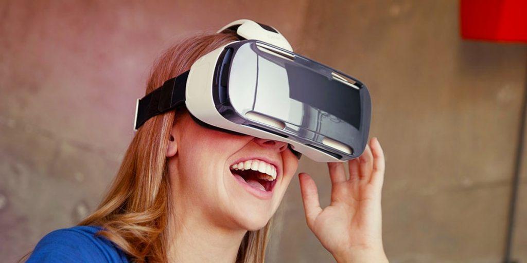 Samsung Gear VR - обзор, отзывы, сравнение, цена
