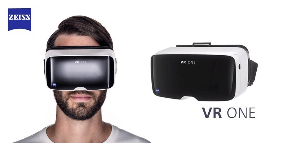 Carl Zeiss VR One - обзор, сравнение, цена, отзывы