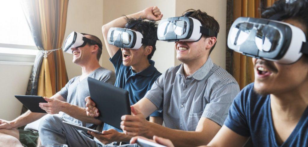 Лучшие VR очки. Рейтинг ТОП-8