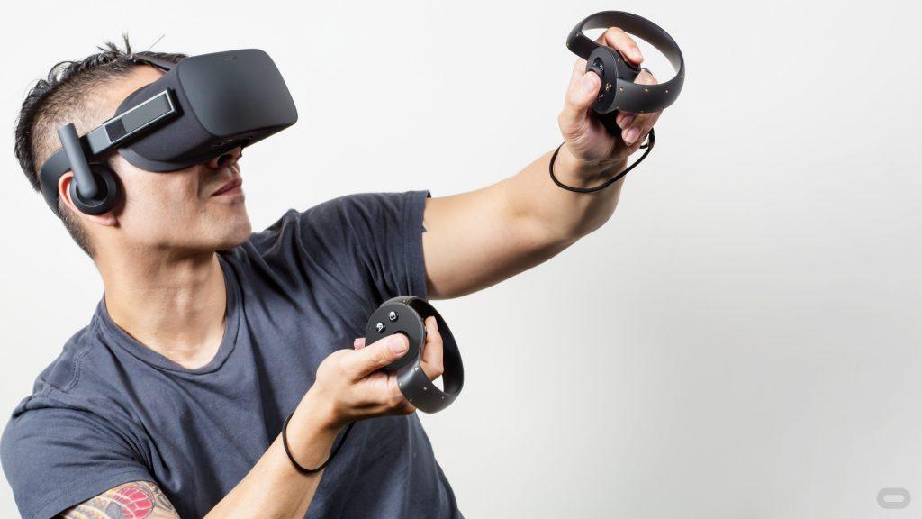 Oculus Rift - обзор, сравнение, цена, отзывы
