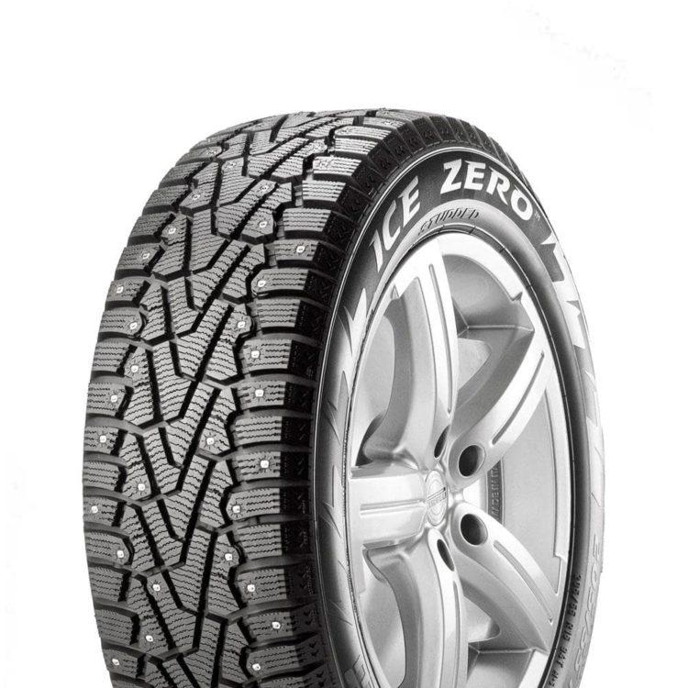 Pirelli Winter Ice Zero - обзор, отзывы, сравнение, цена