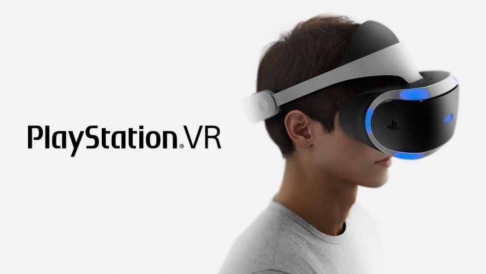 Sony Playstation VR - обзор, сравнение, цена, отзывы
