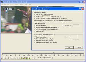 VirtualDub программа