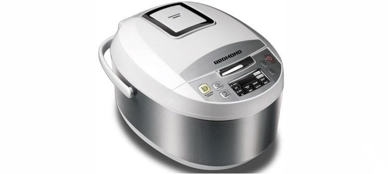 REDMOND RMC-M4500 - обзор, отзывы