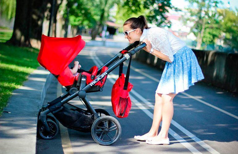 Рейтинг лучших колясок для детей - ТОП-10