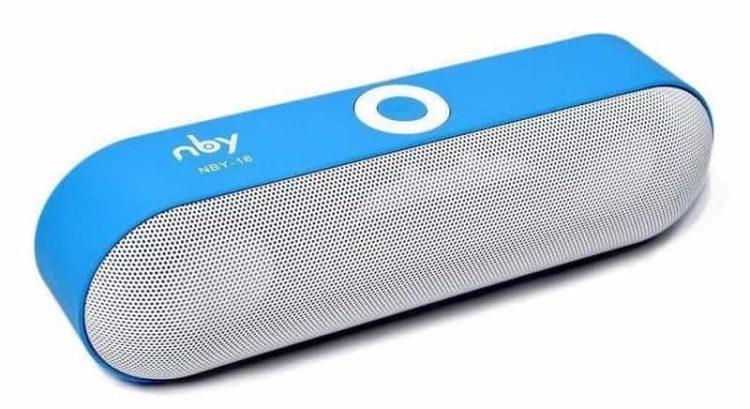 NBY-18 Mini Bluetooth - рейтинг, обзор, цена, отзывы, купить, алиэкспресс