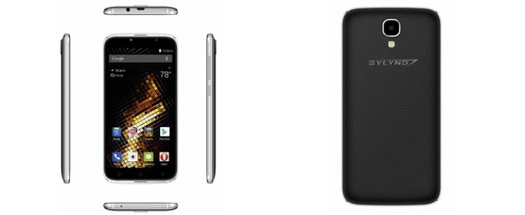 Bylynd X6 - дешевый смартфон с алиэкспресс, цена