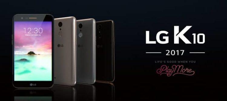 LG K10 (2017) M250 - рейтинг, цена, отзывы, обзор, фото