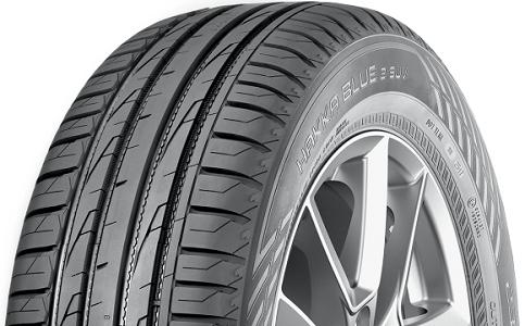 Nokian Tyres Hakka Blue SUV
