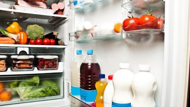 Система разморозки холодильников