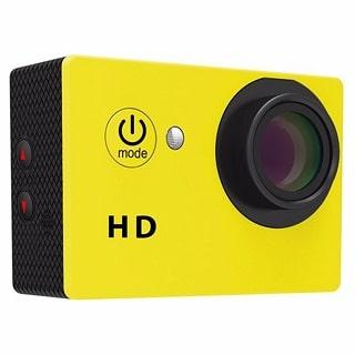 10 лучших экшн-камер 2018-2019 года