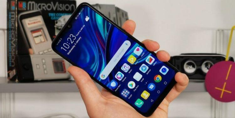 Лучшие смартфоны Huawei 2019