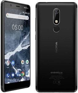Nokia 5.1 16GB (2018)