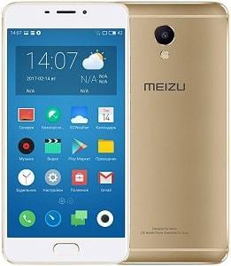 Meizu M5 Note 32GB