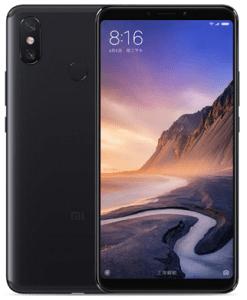 Xiaomi Mi Max 3 4 64GB