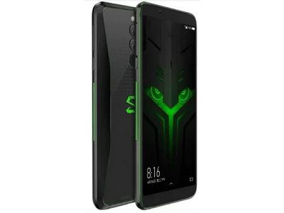 Xiaomi Black Shark 2 (Helo)