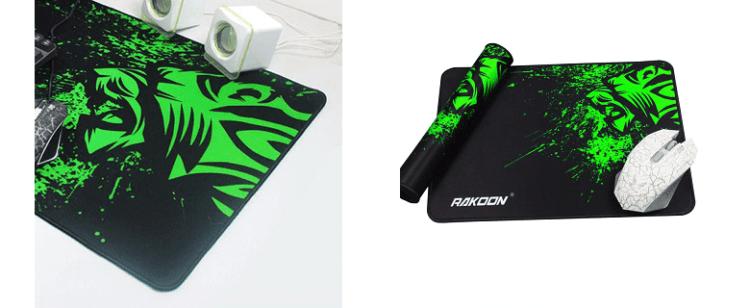 Rakoon Gaming Mouse Pad