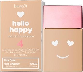 Benefit Hello Happy