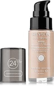 Revlon 24 Hr. Colorstay Liquid Makeup Combination/Oily