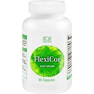 Coral Club Flexi Cor