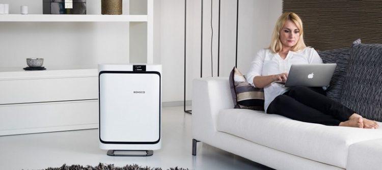 Лучшие очистители воздуха для дома - Рейтинг 2020 года