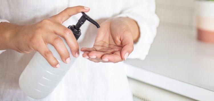 Лучшие санитайзеры для рук от коронавируса - Рейтинг 2020 года