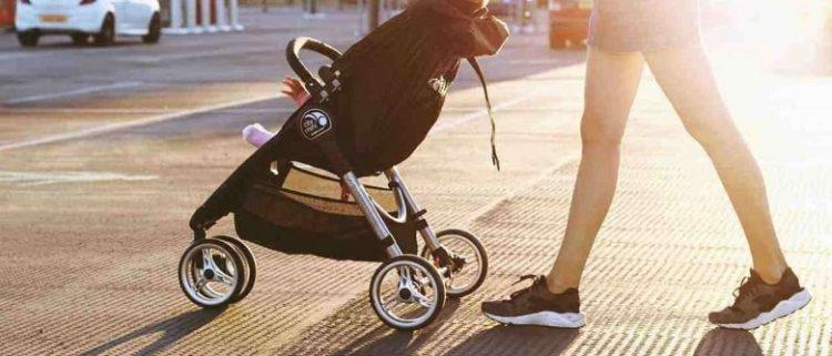 Лучшие коляски для новорожденных - Рейтинг 2020 года