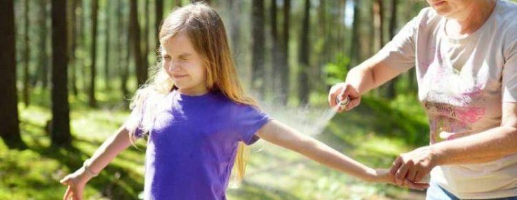 Средства от насекомых - Рейтинг 2021 года