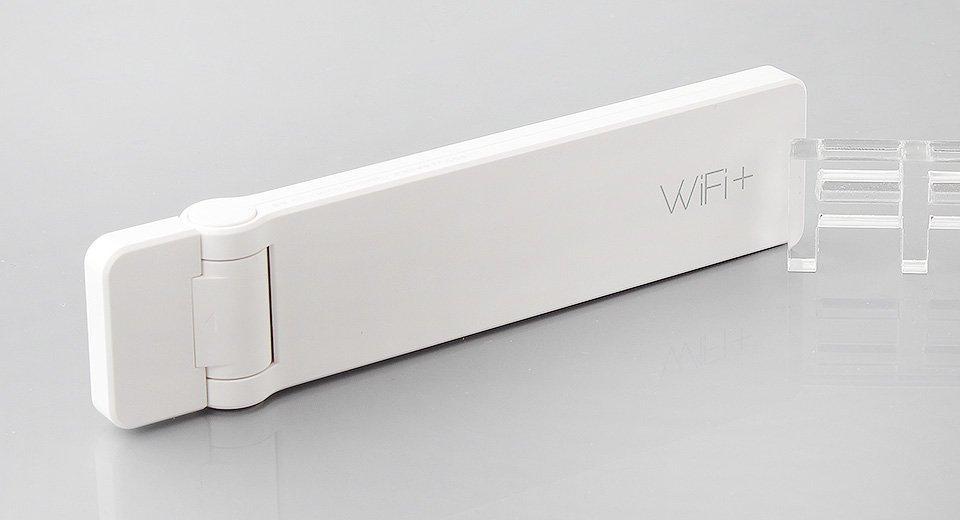 Xiaomi Mi WiFi Amplifier обзор, настройка, отзывы