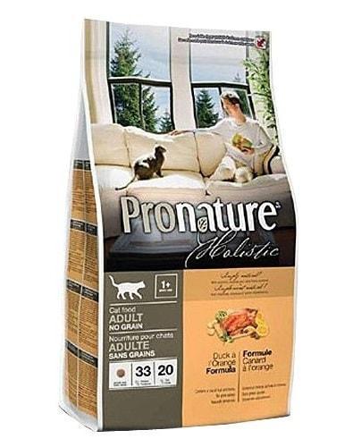 ProNature (5.44 кг) - обзор, отзывы, сравнение, цена