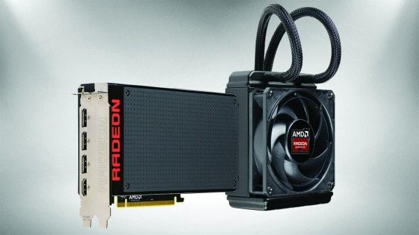 AMD Radeon Fury X - обзор, сравнение, отзывы