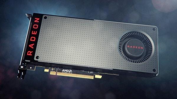 Radeon RX 480 - отзывы, сравнение, цена, обзор