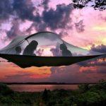 Самые крутые палатки в мире — ТОП-10